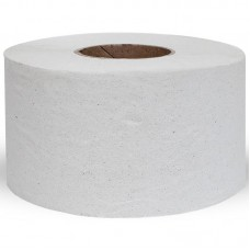 Туалетная бумага Plushe Professional д/дисп, вт.60мм,Н9см, L200м,21г/м2, св.сер,1сл.12рул в уп