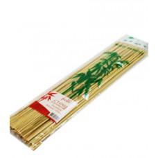 Стеки для шашлыка бамбук,300мм/100шт, FIESTA