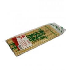 Стеки для шашлыка бамбук,200мм/100шт, FIESTA