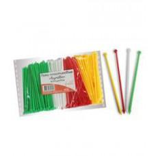 Пики пластиковые 9 см