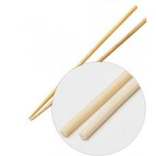 Палочки для еды в инд.уп. 23 см, КРУГЛЫЕ, FIESTA