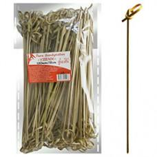 Пики бамбуковые 18 см
