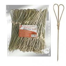 Пики бамбуковые 15 см