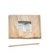 Палочка деревянная для размешивания 140 мм