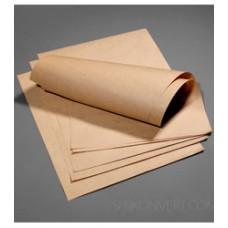 Бумага оберточная б/п Крафт40, 300*300, 50 шт