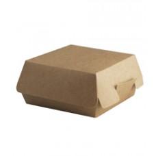 Коробка д/бургера 100х100х60