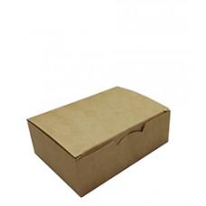 Коробка для наггетсов 115х75х45,