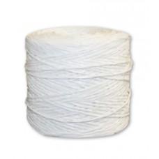 Шпагат полипропиленовый, 1600 ТЕКС, 1кг (бел.)
