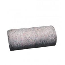Холстопрошивное полотно (ХПП) 80смх50м, 190гр, сер